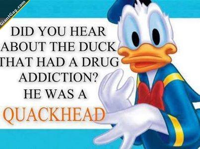 Quackhead