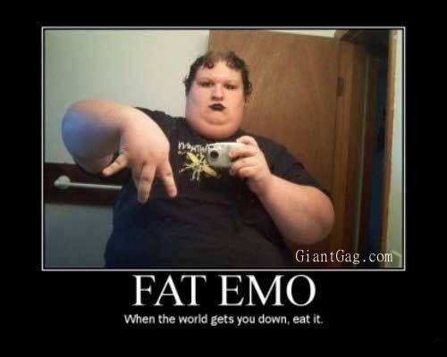 Fat Emo