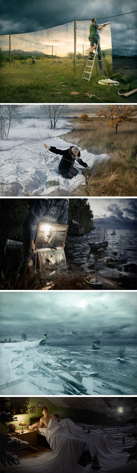 Surreal Photos