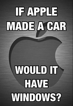 If Apple Made A Car, Would It Have ...