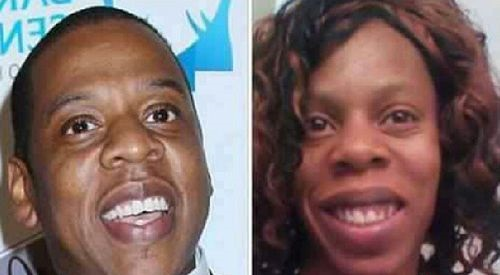 Jay-Z Dauther