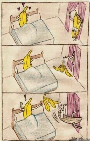 Erotic Banana